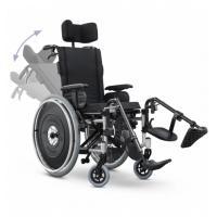 Cadeira De Rodas - Avd ReclináVel Ortobras