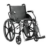 Cadeira De Rodas - 1016 Jaguaribe