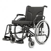 Cadeira De Rodas - Big Jaguaribe