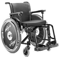 Cadeira De Rodas - ÁGile Jaguaribe