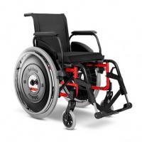 Cadeira De Rodas - Avd Ortobras