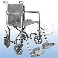 Cadeira De Rodas -808 Praxis