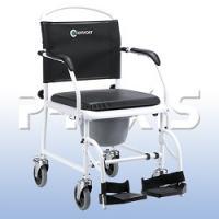 Cadeira De Rodas HigiêNica - SL -156 Praxis