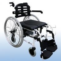 Cadeira De Rodas HigiêNica - SL155 Praxis
