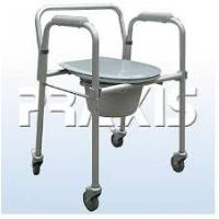 Cadeira De Rodas HigiêNica Acm 302 - Praxis